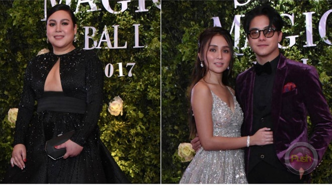 #StarMagicBall2017 Trivia: Things you should know about the stars of showbiz's most glamorous night