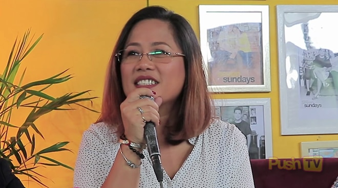 Known director Cathy Garcia-Molina reveals why she's leaving showbiz