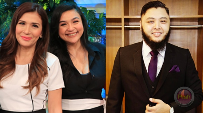 Zsa Zsa Padilla is supportive of Zia Quizon's relationship ...
