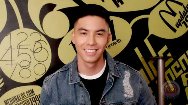 EXCLUSIVE: Tony Labrusca reveals what he thinks is biggest break in showbiz