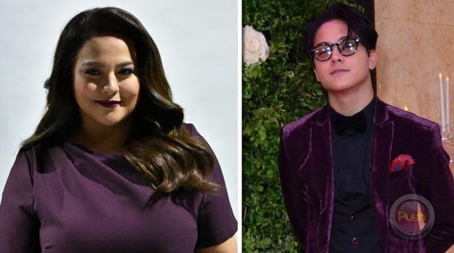 Karla Estrada on Daniel Padilla's Best Actor Awards: 'Ang sarap lang sa pakiramdam'