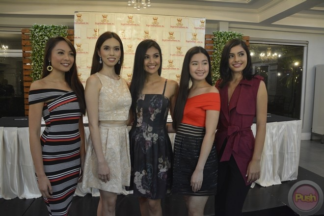 Miss World 2017 winners signed a movie contract with Regal Entertainment.