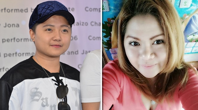 Jake Zyrus says he is now on speaking terms with his mom Raquel Pempengco: 'Okay kami ni mommy'