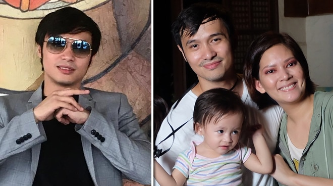 Kean Cipriano shares details about his 'un-traditional' church wedding in November