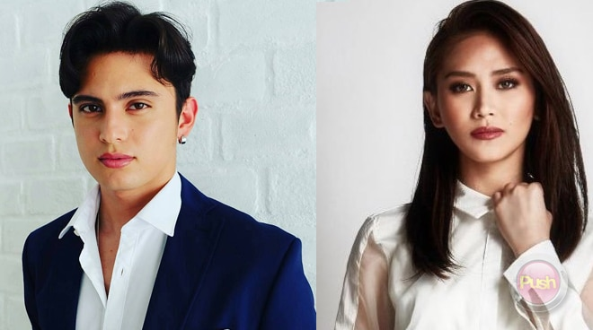 James Reid to work with Sarah Geronimo in a movie