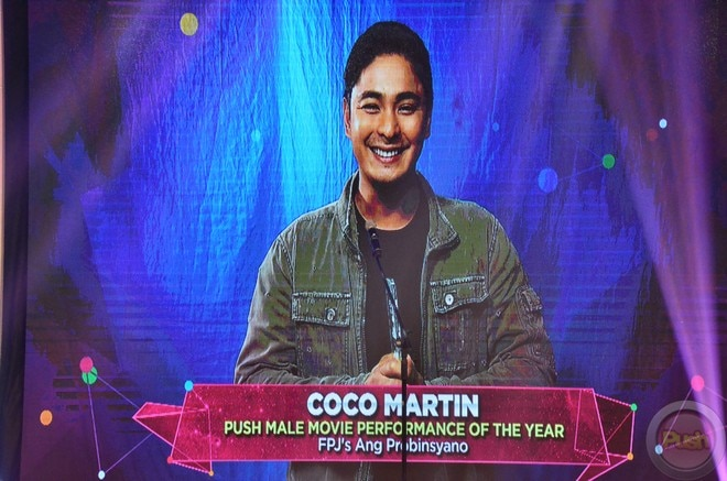 Push Awards 2017 was held on ASAP Chillout last Sunday, October 15.
