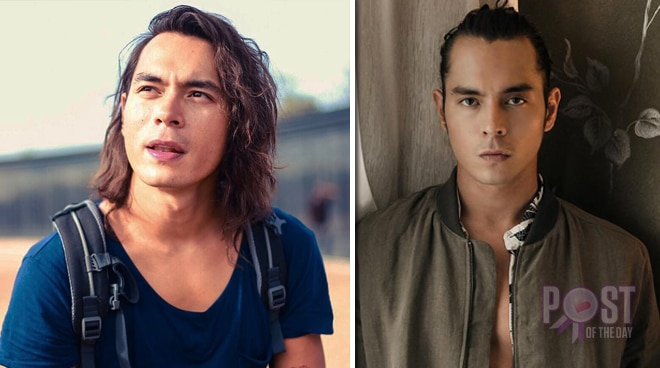 Jake Cuenca will cut his hair for a cause