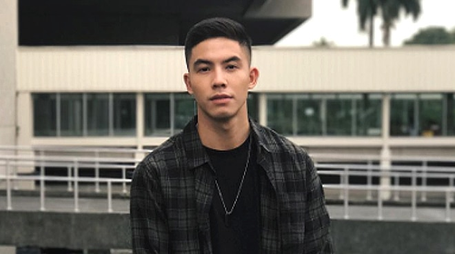 Tony Labrusca shares his career plans after 'La Luna Sangre'