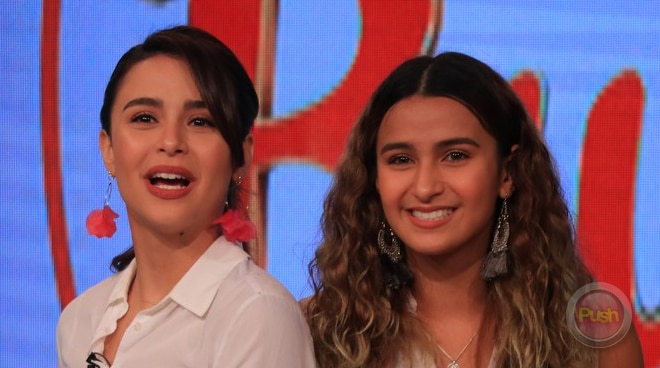 Yassi Pressman reveals what makes her bond with sister Issa strong