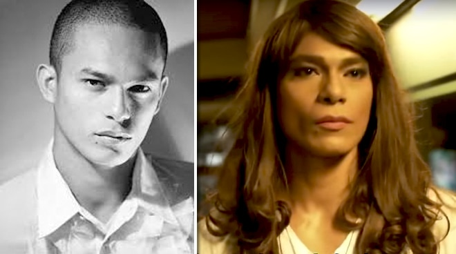 Controversial transgender film ni Rocky Salumbides rarampa sa iba't ibang international film festivals