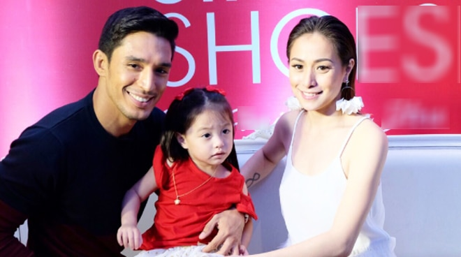 Ali Khatibi says he and Cristine Reyes are planning to have another baby soon
