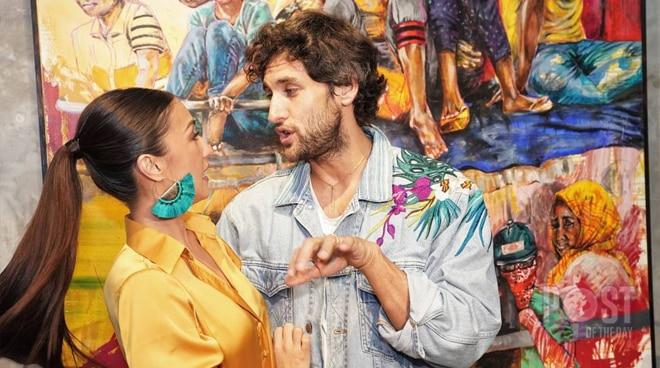 Nico Bolzico's sweet message to Solenn Heussaff will make you laugh and cry