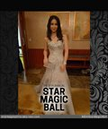 Julia Barretto, Star Magic Ball 2014