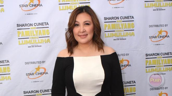 Sharon Cuneta on finally doing an indie film: 'Matagal na rin naman ako nangangarap'