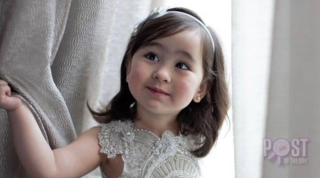 WATCH: Scarlet Snow Belo wows her followers by singing in Chinese