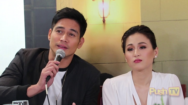 Push TV: Tungkol saan ang Piolo Pascual-Toni Gonzaga movie na 'Last Night'?