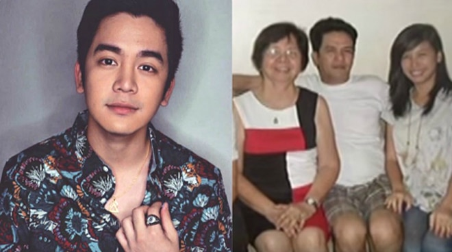 EXCLUSIVE: Joshua Garcia is buying his family a new house