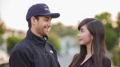 Are Wil Dasovich and Alodia Gosiengfiao officially a couple?
