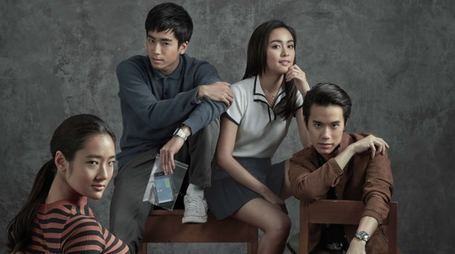 Pelikulang 'Bad Genius' inspired sa real-life social media trends