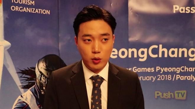 Push TV: Ryan Bang, masaya na hinirang Honorary
