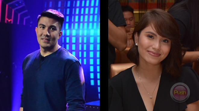 EXCLUSIVE: Luis Manzano, di nakikialam sa career decisions ni Jessy Mendiola