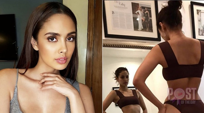 LOOK: Megan Young's curves will make your jaw drop