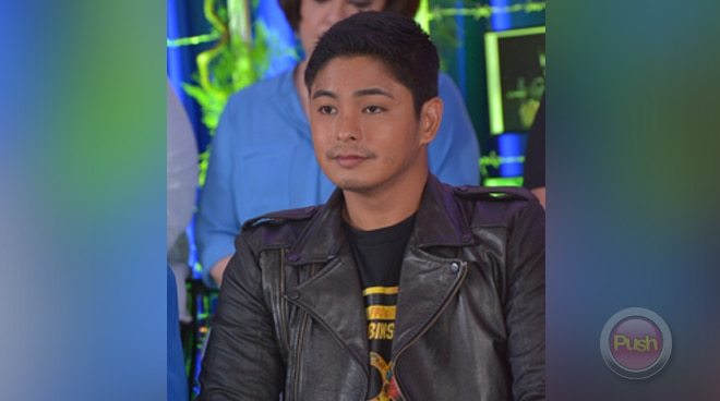 Coco Martin gives updates on 'Ang Panday'