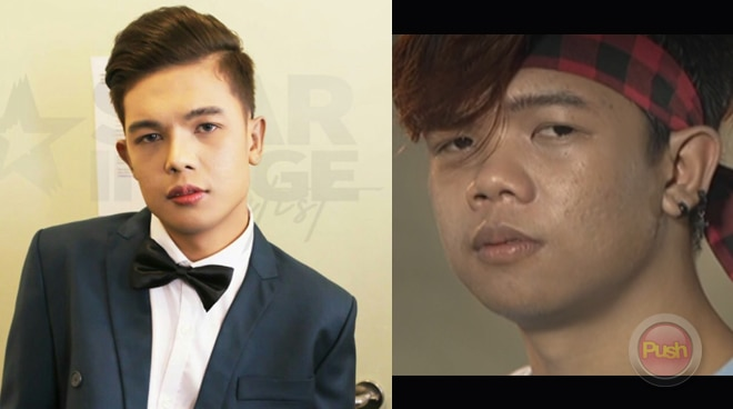 Marlou No More: Netizens, ikinagulat ang new look ni Xander Ford