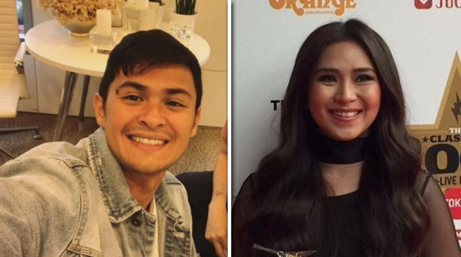 Matteo Guidicelli on his relationship with Sarah Geronimo: 'I can't ask for more'