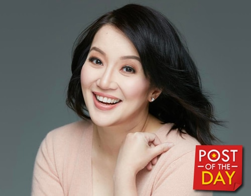 Kris Aquino to start shooting for Hollywood movie in June