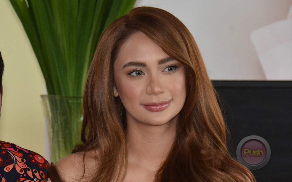 Arci Muñoz talks about the 'turning point' while moving on from her breakup
