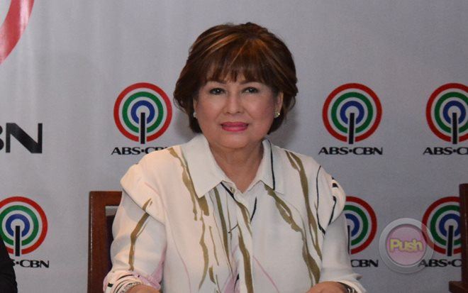 Annabelle Rama says son Richard Gutierrez's move to ABS-CBN is a dream come true