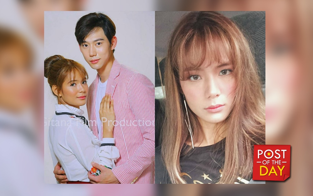 These new photos of the 'You with Me' cast will give you a major dose of kilig