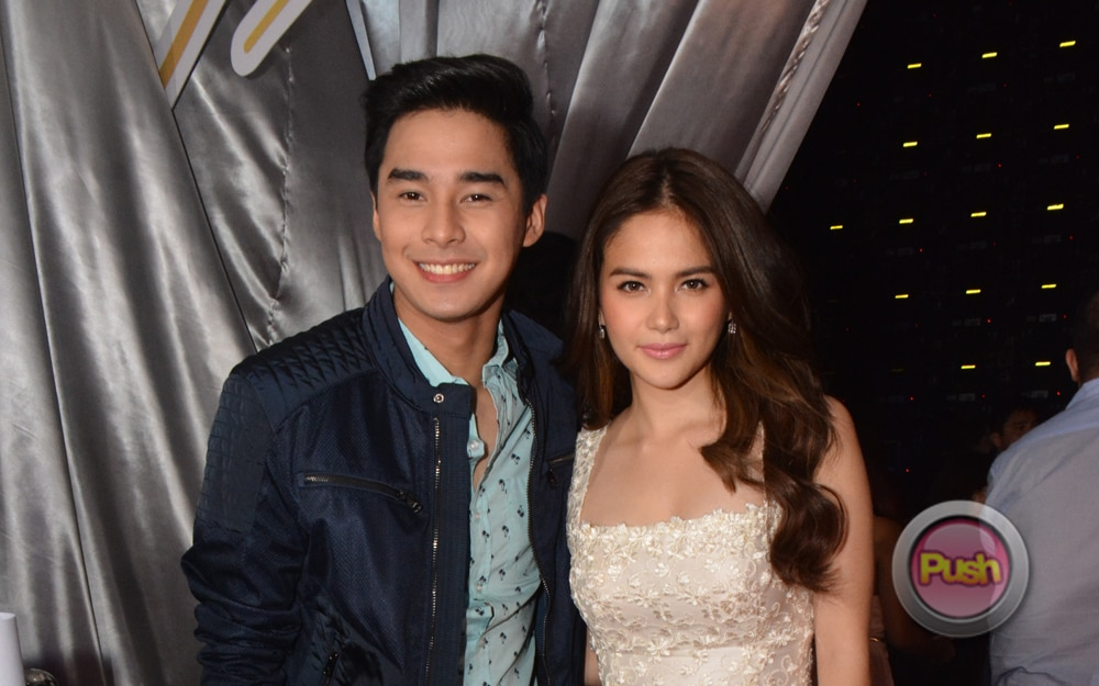 Do Elisse Joson and McCoy De Leon feel pressured to become a real couple?