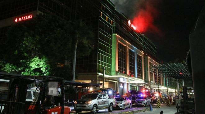 Celebrities react to recent attack on Resorts World Manila
