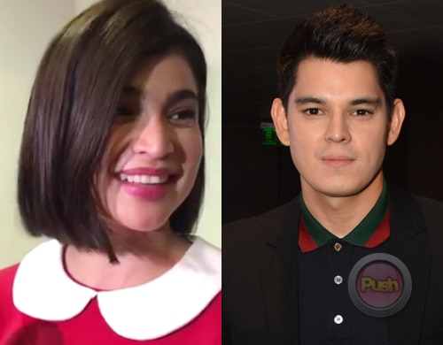 Anne Curtis is open to Richard Gutierrez being a guest on 'It's Showtime'