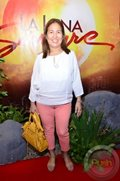 Kathryn Bernardo's mother Min