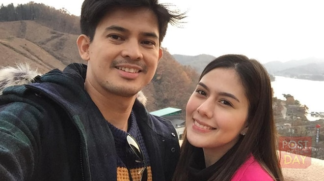 LOOK: Jason Abalos and Vickie Rushton open their new business