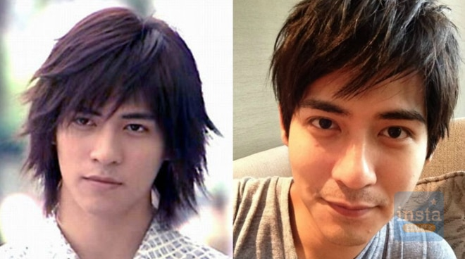 These photos prove that Vic Zhou is still a certified heartthrob