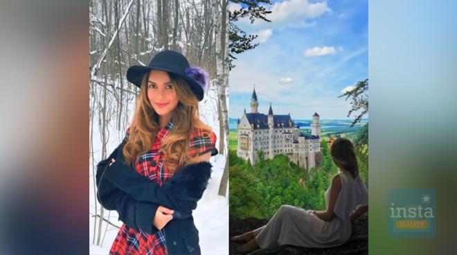Jewel Mische's fabulous life abroad