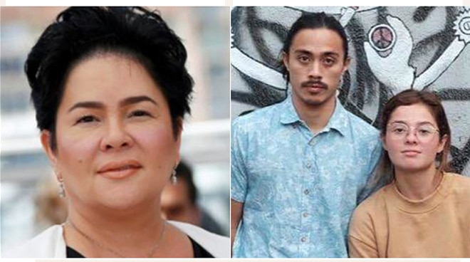 Andi Eigenmann says her mom Jaclyn Jose approves of her relationship with Emilio Arambulo