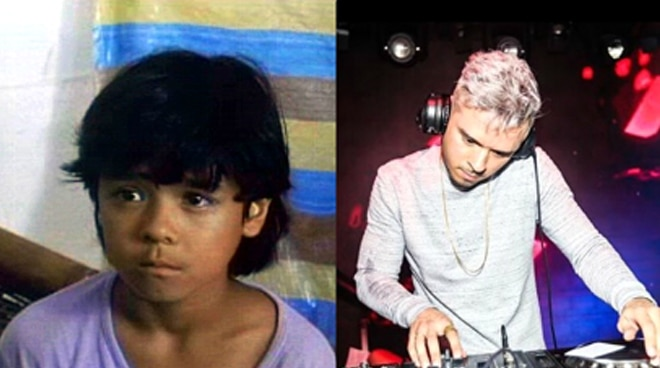 The evolution of Tom Taus: From child star to renowned DJ