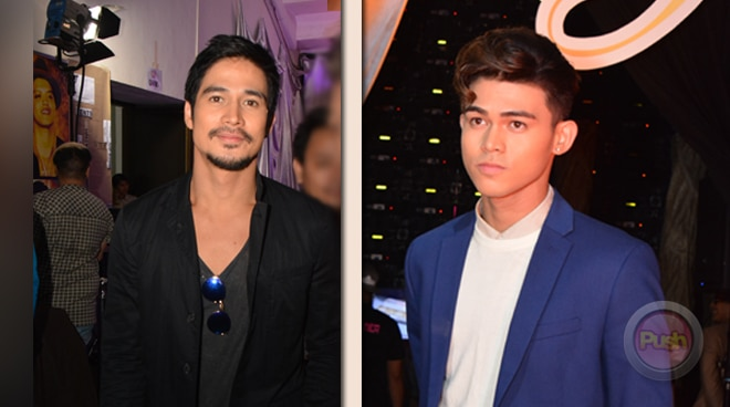 Piolo Pascual raves about son Inigo Pascual's Billboard PH feat
