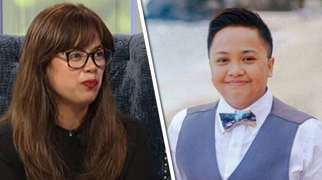 Liza Dino on finding time for husband Aiza Seguerra: 'We have to make time'
