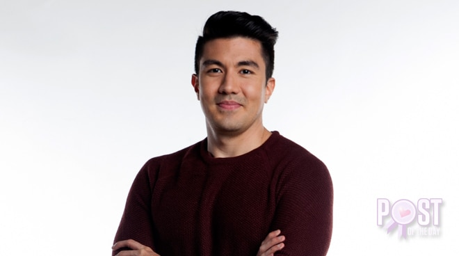 Luis Manzano clarifies his current relationship didn't overlap with his past