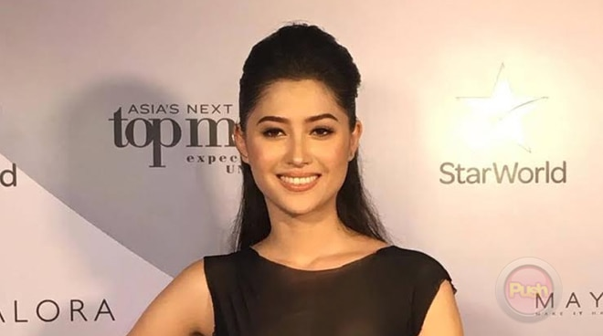 Maureen Wroblewitz is proud to win Asia's Next Top Model: 'I'm not just a pretty face'