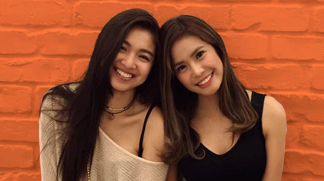 EXCLUSIVE: Why Myrtle Sarrosa is thankful to Nadine Lustre