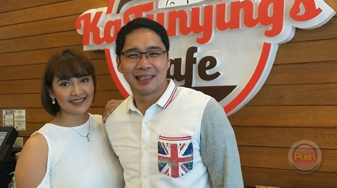 Life and Style: Anthony Taberna and wife expand restaurant business