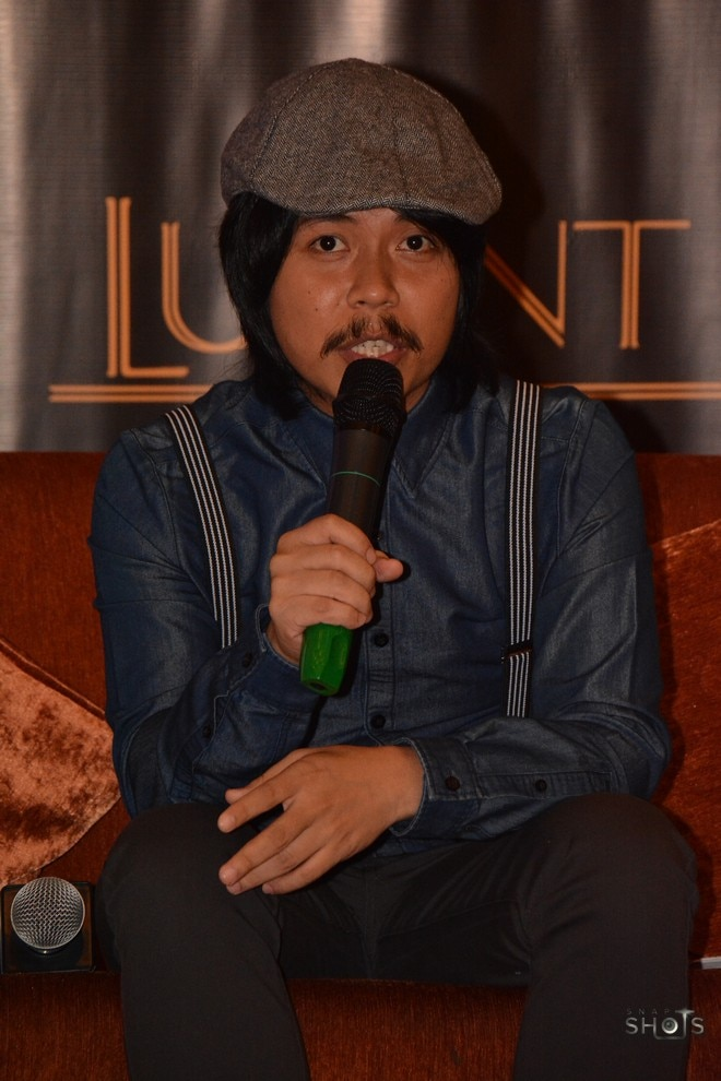 The funny Empoy