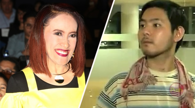 Ai-Ai delas Alas denies rumors that she pulled out Jiro Manio from rehab